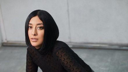 """Sängerin Elif geht bei """"The Voice of Germany"""" auf Talentsuche. (tae/spot)"""