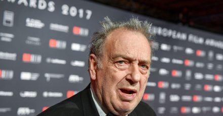 Der britische Regisseur Stephen Frears wird 80.