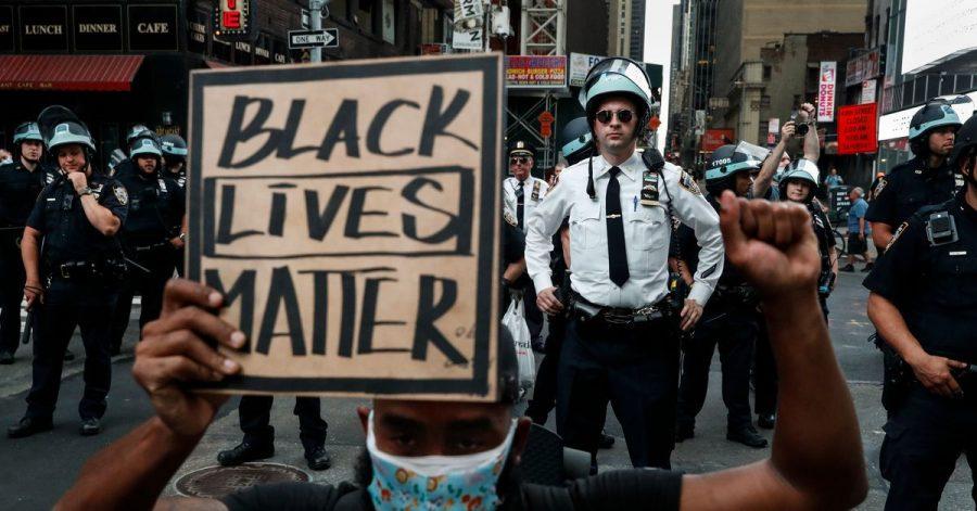 Dieses Bild aus den USA ist Teil einer Foto-Serie, die mit dem Pulitzer-Preis ausgezeichnet worden ist.