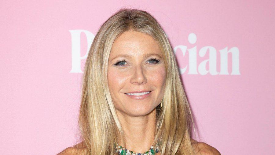 Gwyneth Paltrow hat mit Ex-Mann Chris Martin Tochter Apple und Sohn Moses.  (aha/spot)