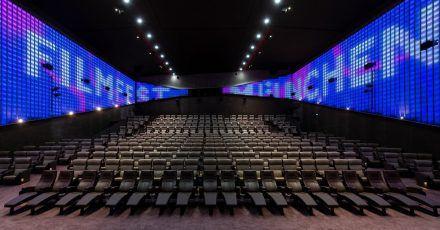 Am 1. Juli beginnt das Internationale Filmfest München.