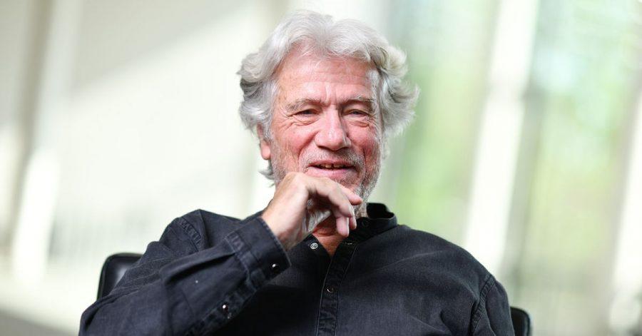 Der Schauspieler Jürgen Prochnow wird 80.