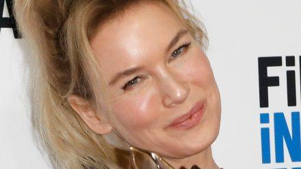 Renée Zellweger auf einem Event im vergangenen Jahr (wue/spot)