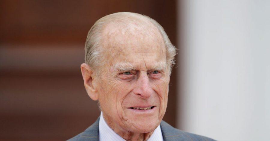 Prinz Philip ist am 9. April im Alter von 99 Jahren gestorben.