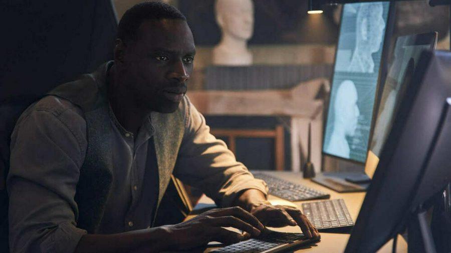 Omar Sy als Assane Diop. (jom/spot)