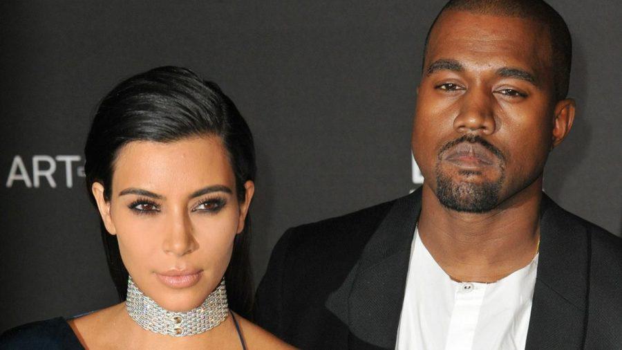 Die Ehe von Kim Kardashian und Kanye West ist gescheitert. (jom/spot)