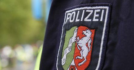 Die Polizei sucht in NRW nach einer Mutter und ihrem Kind - aber nicht nur dort.