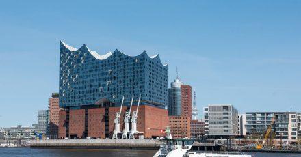 Hamburg ist auf Platz 47 gefallen.