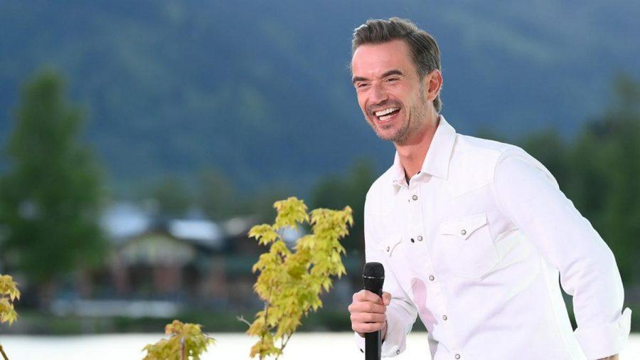 """Florian Silbereisen in """"Schlagercountdown - So wird's bald wieder sein!"""" (hub/spot)"""