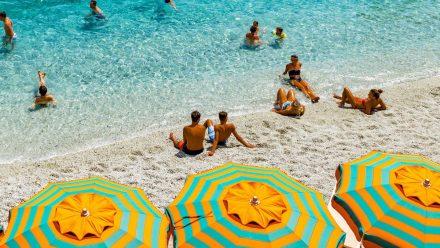 Italien ist auch 2021 eines der beliebtesten Urlaubsziele der Deutschen. (hub/spot)