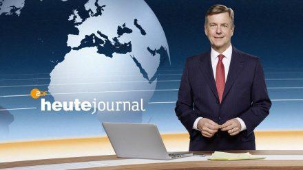 """Claus Kleber wird nur noch bis Ende 2021 das """"heute-journal"""" moderieren. (jom/spot)"""