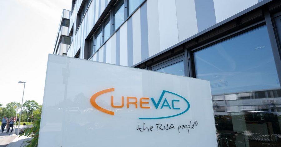 Der Curevac-Chef sieht die Wirksamkeit des Impfstoffs zu Unrecht in der Kritik.