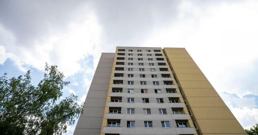 Seit dem vergangenen Donnerstag gilt für sämtliche Bewohner desStudentenwohnheims in Dresden eine Quarantäne.