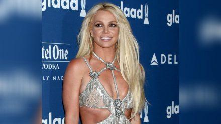 Sängerin Britney Spears genießt aktuell ihr Privatleben.  (amw/spot)