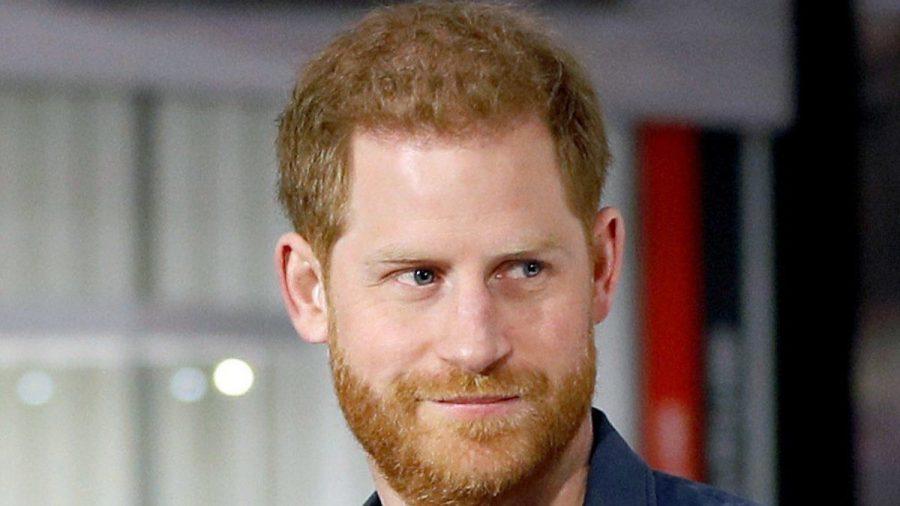 Kommt Prinz Harry alleine oder in Begleitung nach London? (hub/spot)