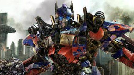 Optimus Prime darf auch im neuen Teil natürlich nicht fehlen. (stk/spot)