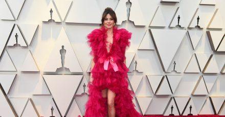 Linda Cardellini bei den Oscars 2019.