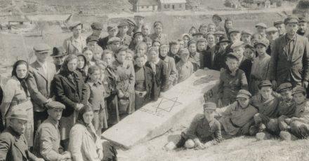 «Anatomie eines Genozids. Vom Leben und Sterben einer Stadt namens Buczacz» von Omer Bartov.