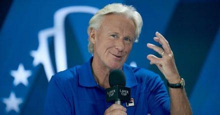 Der Ex-Tennisprofi Björn Borg wird 65.