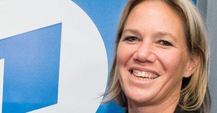 Christine Strobl will das ARD-Profil schärfen.