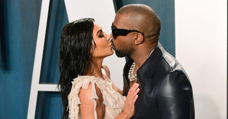 Kim Kardashian schreibt zu Kanyes Geburtstag: «Love U for Life!»