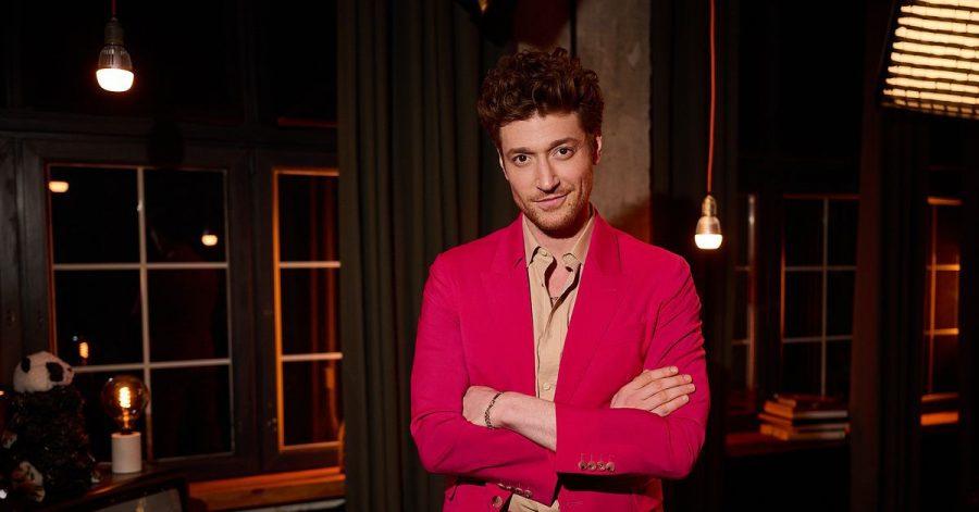 Daniel Donskoy lädt ein zur Talkshow «Freitagnacht Jews».