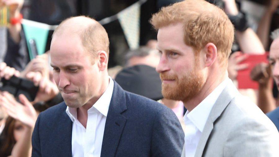 Prinz William und Prinz Harry mussten die Gästeliste einer besonderen Feierlichkeit kürzen. (jom/spot)