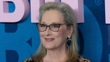 Meryl Streep bei einem Event in New York, 2019. (aha/spot)