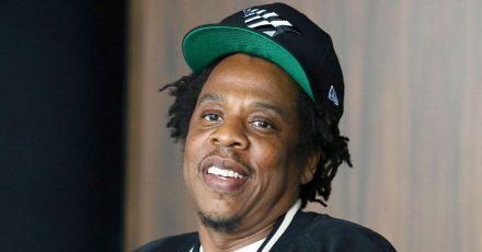 Jay-Z hat die NFT-Welt für sich entdeckt.