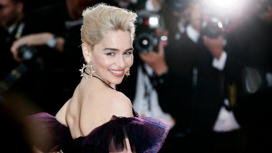 Emilia Clarke möchte die männlich geprägte Comicwelt aufmischen (mia/spot)
