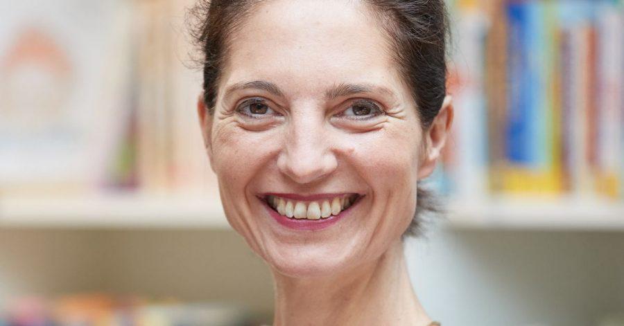 Julia Bielenberg, Verlegerin der Verlagsgruppe Oetinger, zieht Bilanz.