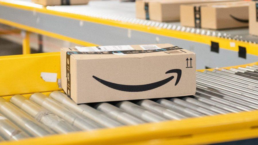 Der Amazon Prime Day lockt Verbraucher mit zahlreichen Angeboten (wue/spot)
