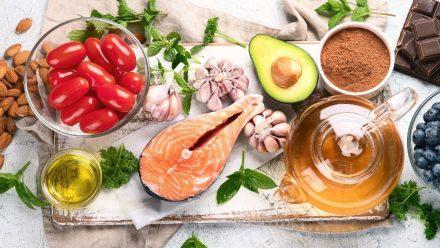 Wahre Schönheit kommt von innen – straffe Haut mit diesen Lebensmitteln