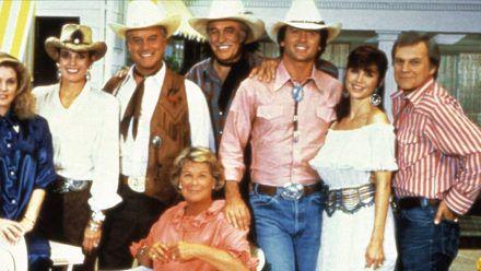 "An der Kultserie ""Dallas"" kam in den 80er Jahren niemand vorbei. (obr/spot)"