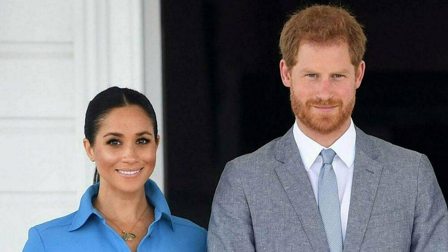 Prinz Harry und Herzogin Meghan haben eine Tochter bekommen: Lilibet Mountbatten-Windsor. (ili/spot)