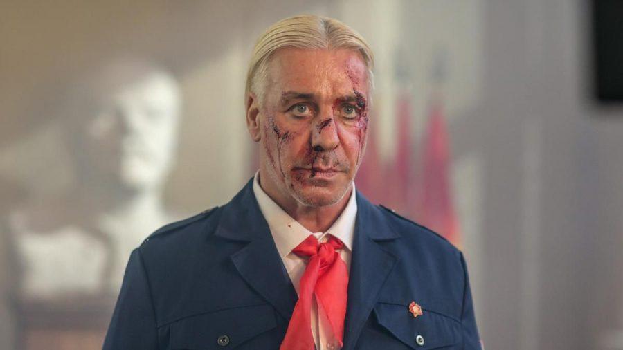 """Till Lindemann hat die Single """"Ich hasse Kinder"""" veröffentlicht. (ili/spot)"""