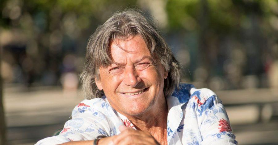 Schauspieler Herbert Herrmann wird 80.