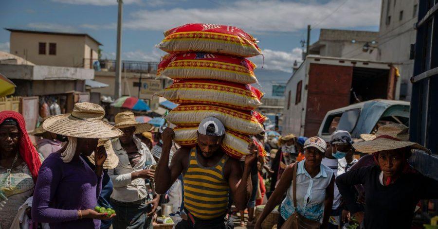 Bisher schien Haiti die Corona-Krise realtiv gut zu überstehen.