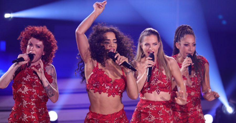 No Angels treten im Finale der 14. Staffel der RTL Tanzshow «Let's Dance» auf. Das neue Album «20» der Girlband erscheint am 04.06.2021.