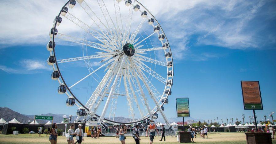 Das legendäre Festival in Kalifornien soll nach zwei Pandemie-Absagen im April 2022 wieder stattfinden.