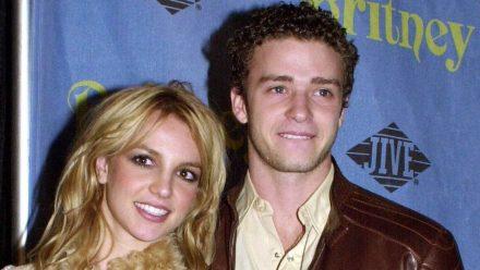 Britney Spears und Justin Timberlake waren von 1999 bis 2002 ein Paar. (hub/spot)