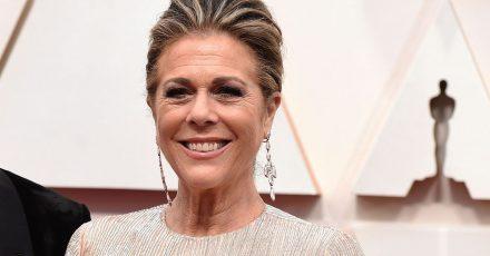Die US-Schauspielerin Rita Wilson zählt zu den neuen Vorstandsmitgliedern der Oscar-Akademie.