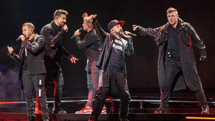 Backstreet Boys haben Auftritt bei Super Bowl-Halbzeitshow abgelehnt