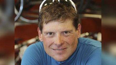Jan Ullrich bleibt dem Radsport treu. (mia/spot)