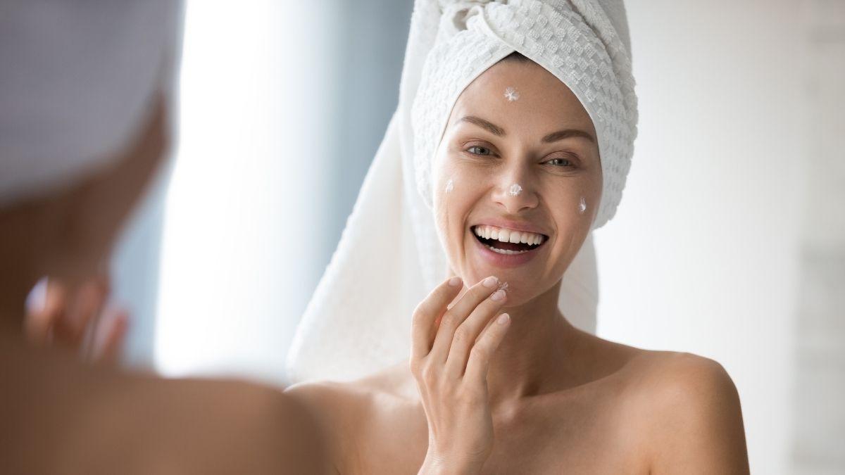 Beauty 101: Die richtige Pflege für empfindliche und gereizte Haut
