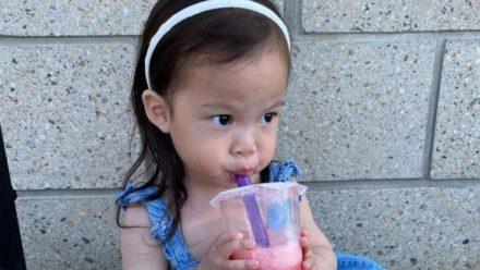 1,8 Millionen Follower: Baby-Tiktokerin erobert das Netz