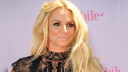 Britney Spears hat sich auf Instagram entschuldigt. (jom/spot)
