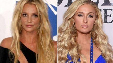 Britney Spears: Jetzt meldet sich ihre ehemalige BFF Paris Hilton zum Fall
