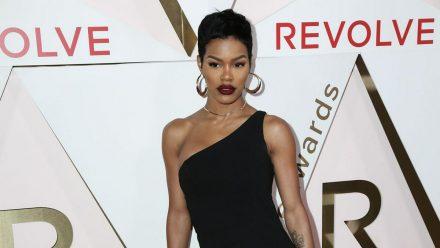 """Teyana Taylor ist die erste Schwarze """"Sexiest Woman Alive"""" des Maxim-Magazins (mia/spot)"""