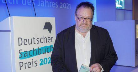 «Hegels Welt» von Jürgen Kaube ist das Sachbuch des Jahres 2021.